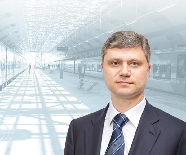 Доходы главного железнодорожника России в 2019 году выросли в два раза